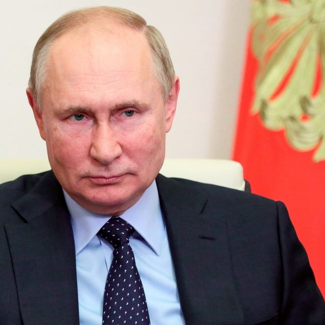Ist DAS der Alltag in Putins Gefängnissen? (Foto)