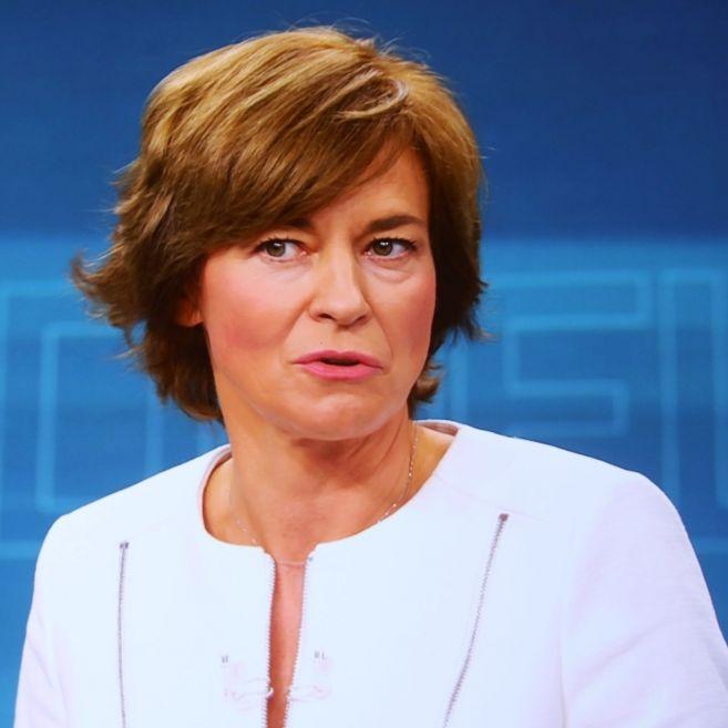 DIESE Gäste diskutierten im ZDF-Talk mit Baerbock und Lindner (Foto)