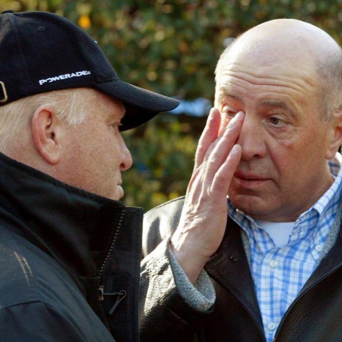 Krebs-Drama! Ex-Manager von Jan Ulrich gestorben (Foto)