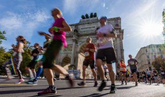 München Marathon 2021