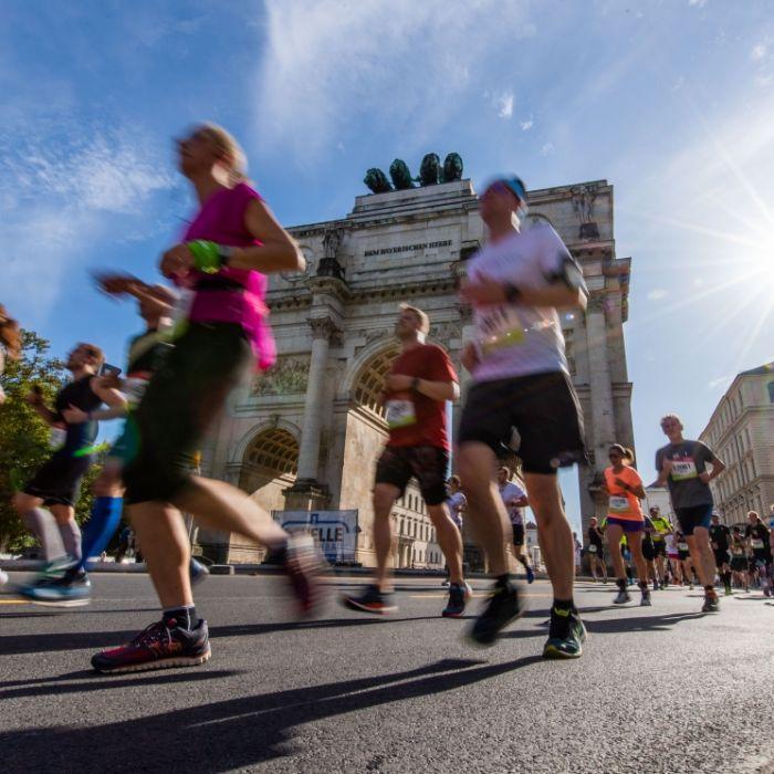Hirschhäuser und Harrer sind deutsche Marathon-Meister (Foto)
