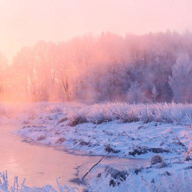 Ungewöhnlich kalte Temperaturen! Meteorologe sagt Kälte-Horror voraus (Foto)
