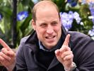 Heute kennt ihn alle Welt als Prinz William - doch ursprünglich hätte der älteste Sohn von Prinzessin Diana und Prinz Charles ganz anders heißen sollen. (Foto)