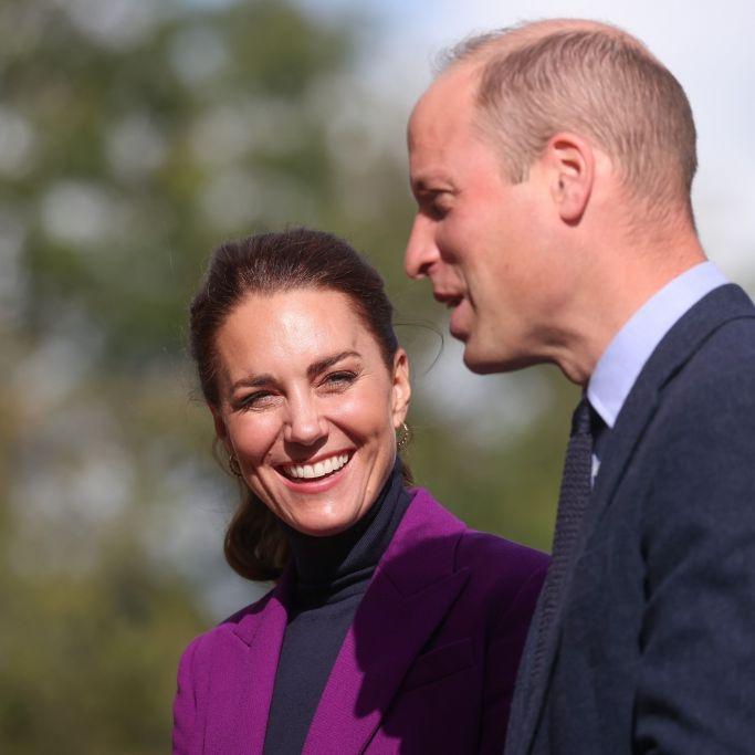 Gerüchte um Schwangerschaft!Erwartet Herzogin Kate Baby Nummer 4? (Foto)