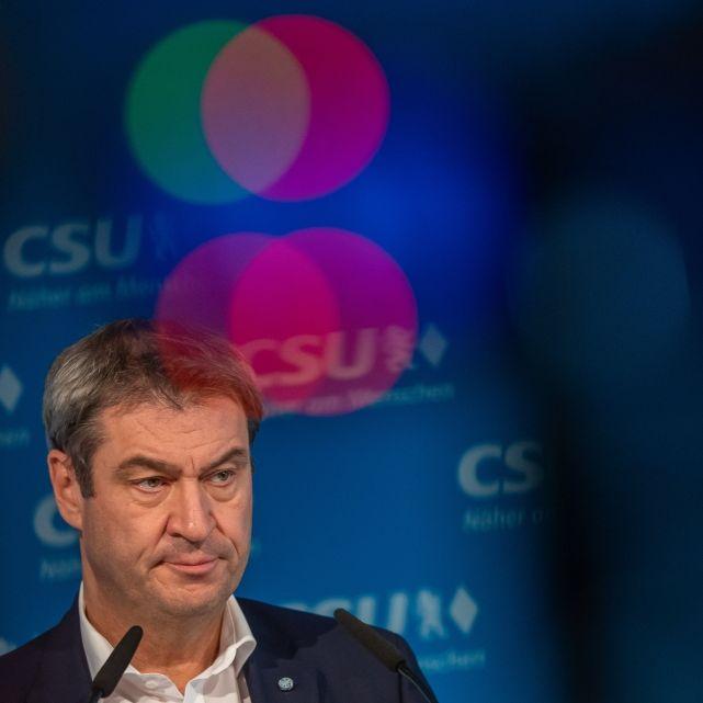 Corona-Maßnahmen unrechtmäßig! Muss der CSU-Chef jetzt gehen? (Foto)