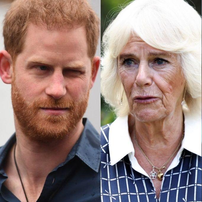 Ehe-Dreier und Blitz-Trennung schocken die Royals (Foto)
