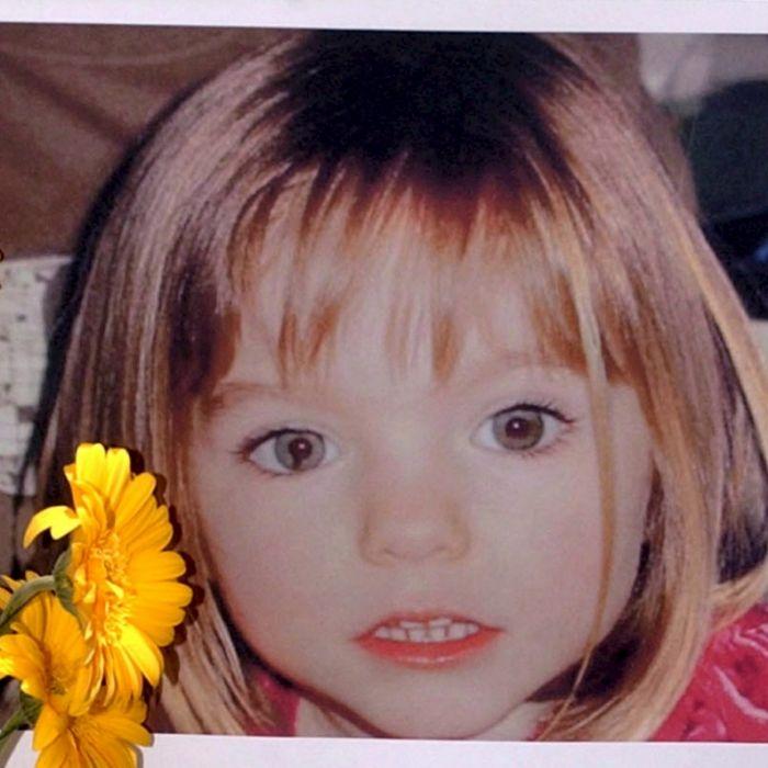 Staatsanwaltschaft 100 Prozent sicher: Maddie wurde ermordet (Foto)