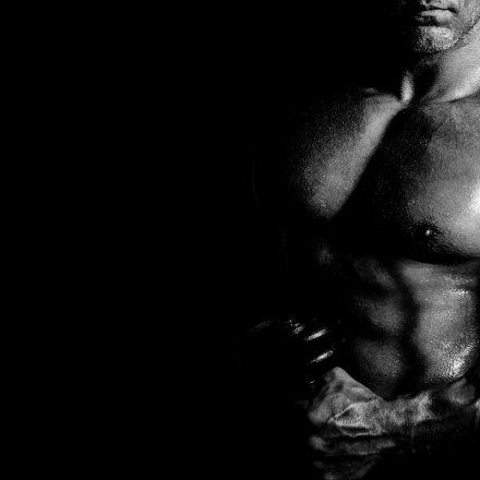 Todesursache unklar! Profi-Bodybuilder (37) tot aufgefunden (Foto)