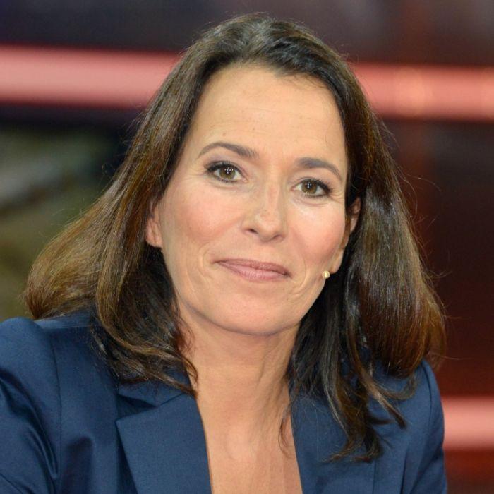 Polittalkerin Anne Will muss mit ihrer gleichnamigen Sendung am 10. Oktober 2021 im Ersten pausieren. (Foto)