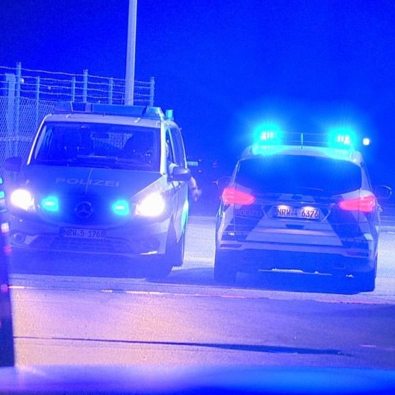 Auto brettert durch Flughafenzaun - Passagierjet bricht Landung ab (Foto)
