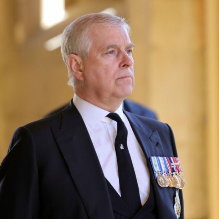 Royals in Gefahr! Skandal-Herzog von Königsfamilie verstoßen (Foto)
