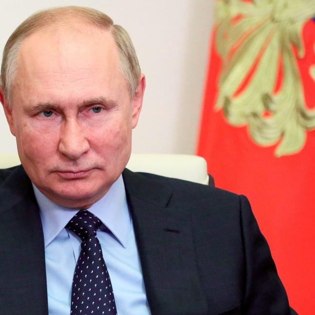 Sputnik V eine Astrazeneca-Kopie? Kreml-Spione sollen Impfstoff-Daten gestohlen haben (Foto)