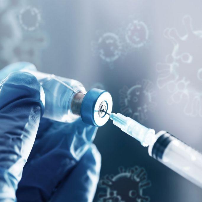 Neue Studie! Kommt es DESHALB zu Impfdurchbrüchen? (Foto)
