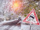 In dieser Woche droht Deutschland eisiges Winterwetter. (Foto)