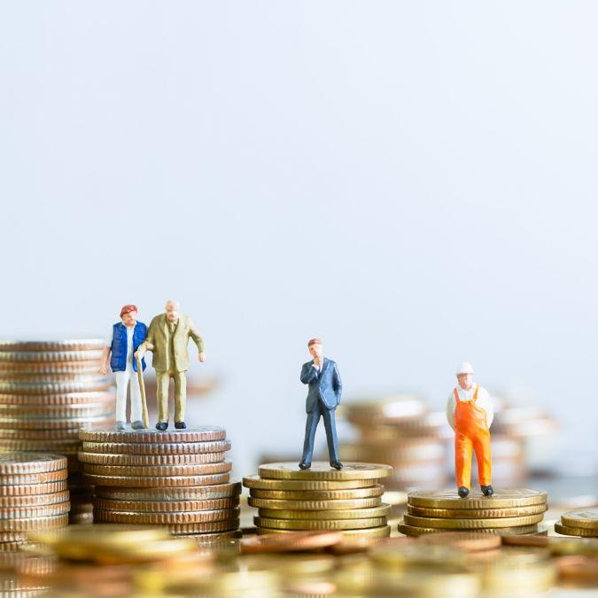 Mit DIESEM Stundenlohn haben Sie im Alter ausgesorgt (Foto)