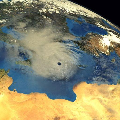 Tornados, Gewitter und Co.! Meteorologen warnen vor Wettermonster in Südeuropa (Foto)