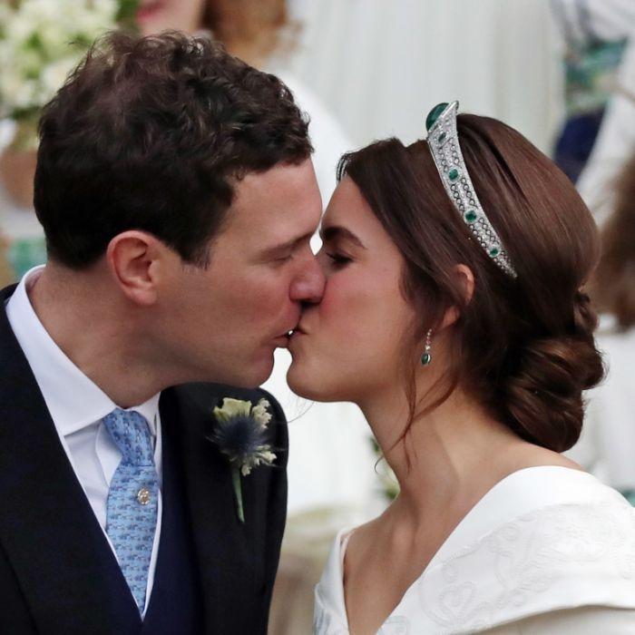 Hochzeitsgeheimnis endlich gelüftet! DARUM blieb ein Sitzplatz leer (Foto)