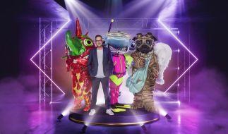 """""""The Masked Singer"""" 2021 bei Pro Sieben"""