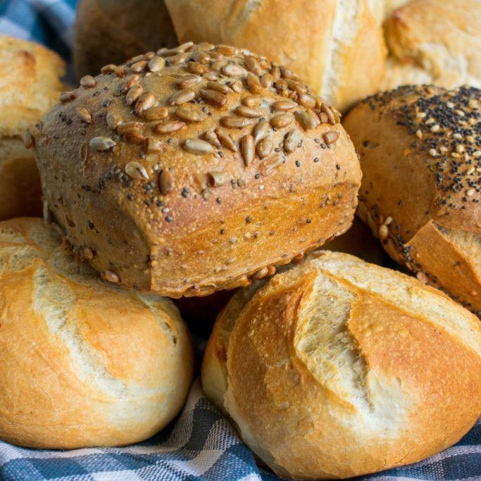 Preis-Schock beim Bäcker! Brot und Brötchen bald unbezahlbar? (Foto)