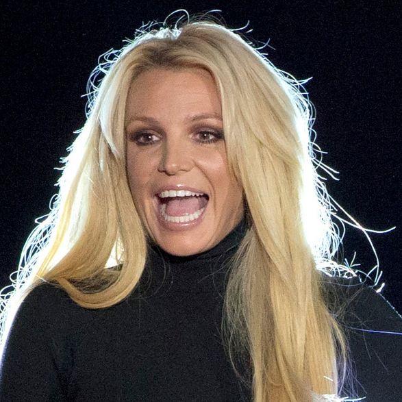 Britney Spears lässt im Netz wieder die Hüllen fallen - aus gutem Grund. (Foto)