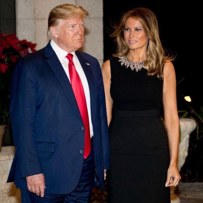 """""""Ich steh nicht auf Golden Showers!"""" Ex-Präsident spricht bei Dinner über Sexleben (Foto)"""