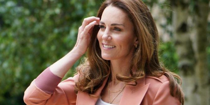 Kate Middleton in Royal-News