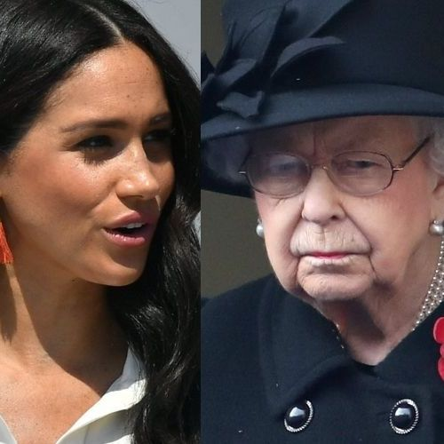Schlafzimmer-Enthüllungen und Gesundheits-Drama! Briten-Royals schier entsetzt (Foto)