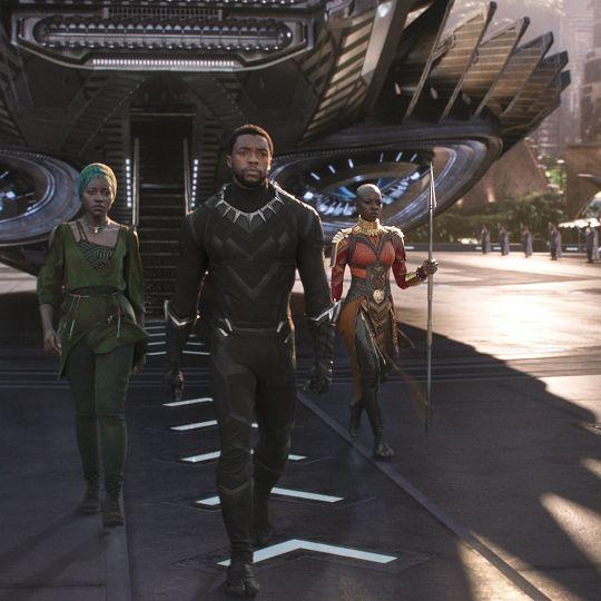 """Marvel-Fans unter Schock! """"Black Panther""""-Star gestorben (Foto)"""