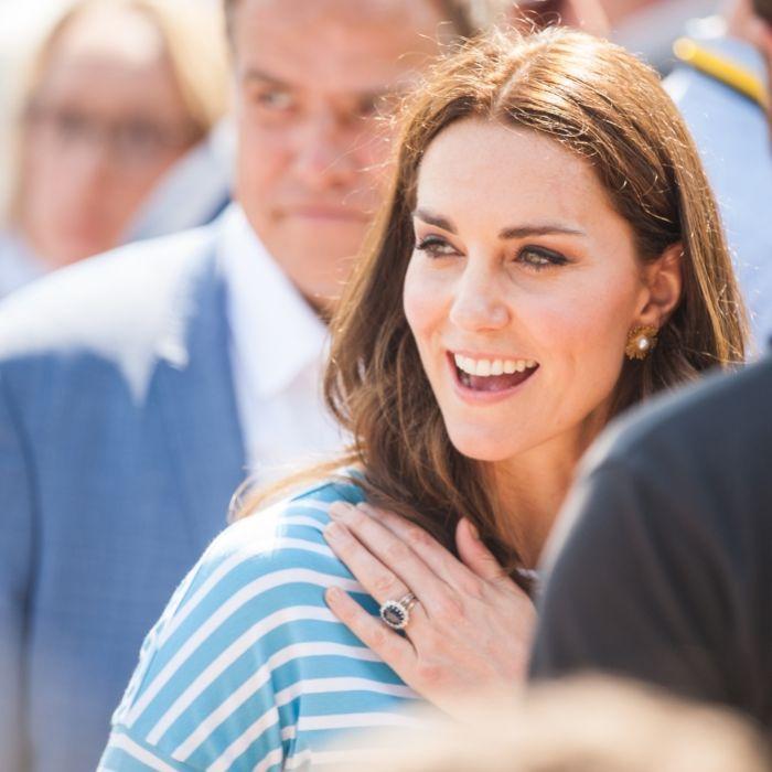 Herzogin Kate scharf auf italienische Männer? DAS kommt unerwartet (Foto)
