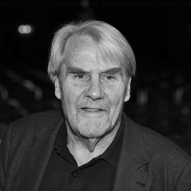 Trauer um den langjährigen ARD-Korrespondenten Gerd Ruge. Der Reporter ist im Alter von 93 Jahren verstorben. (Foto)