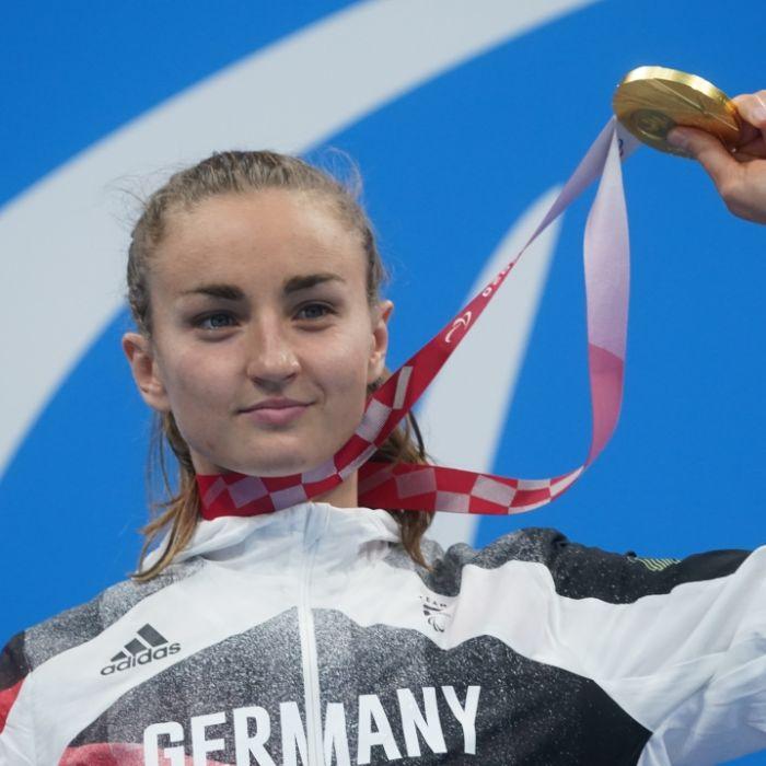 Paralympics-Siegerin (27) hat Tumor im Kopf (Foto)