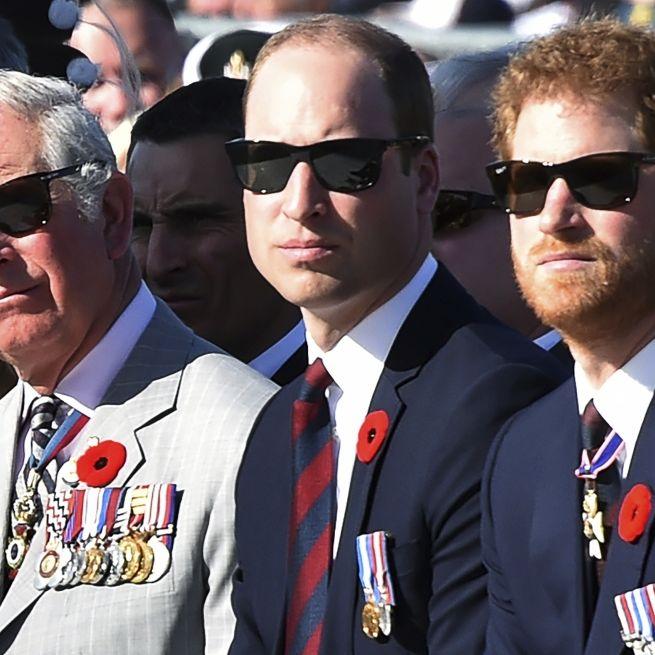 Klatsche für Prinz Harry! DIESE Botschaft spricht Bände (Foto)