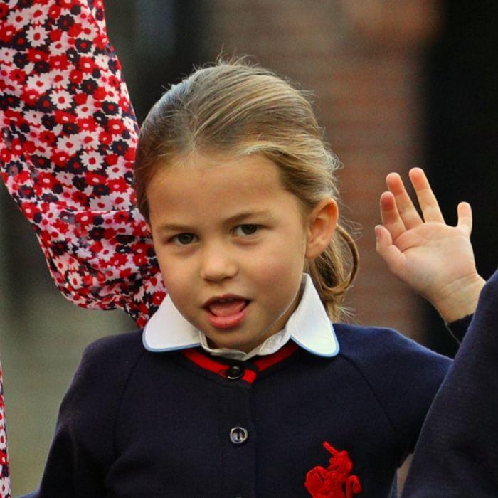 Milliarden-Vermögen! So reich ist Kate Middletons Tochter (6) (Foto)