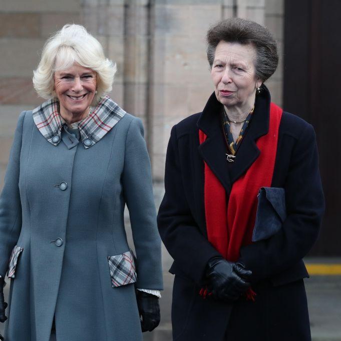 Zoff um Queen-Titel! SIE will Prinz Charles' Frau nicht auf dem Thron (Foto)