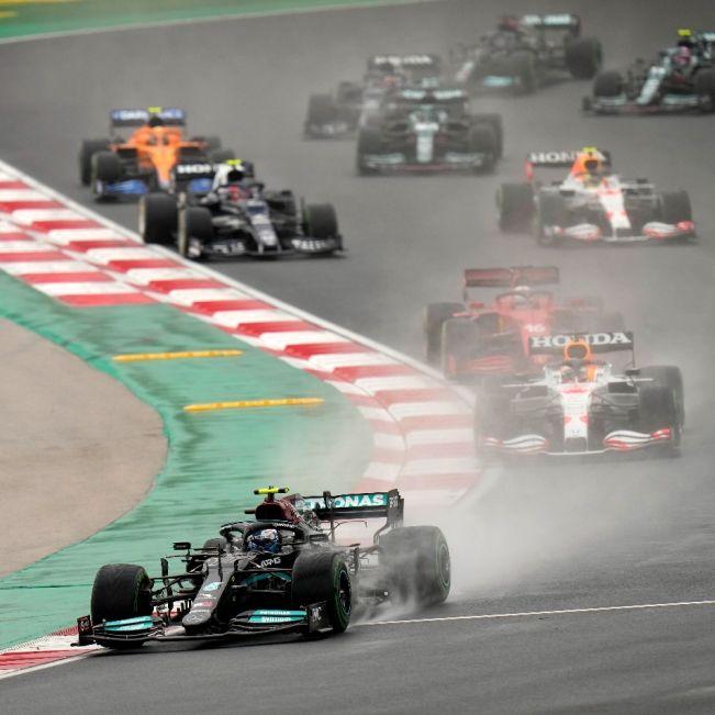 Verstappen schlägt Hamilton in Austin-Quali klar: Wer siegt heute im Rennen? (Foto)
