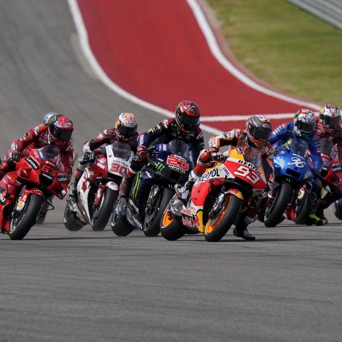 Alle Sieger beim Grand Prix in Misano 2 auf einen Blick (Foto)