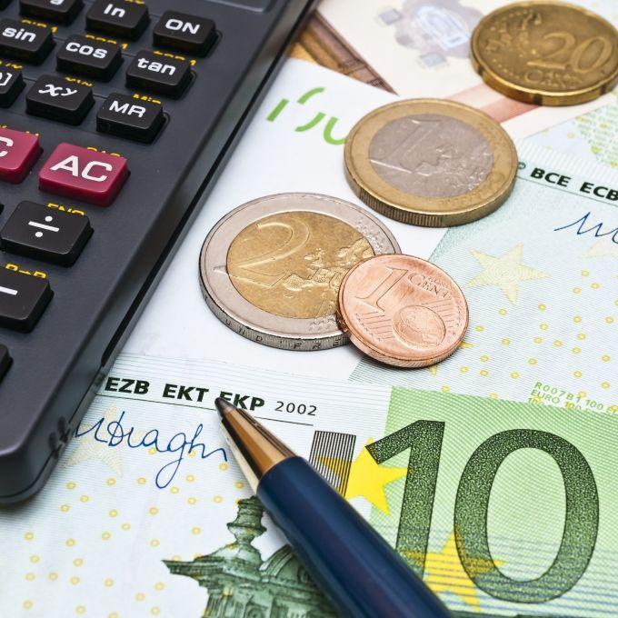 Steuer-Schock! So viel kassiert der Staat den Rentnern ab (Foto)