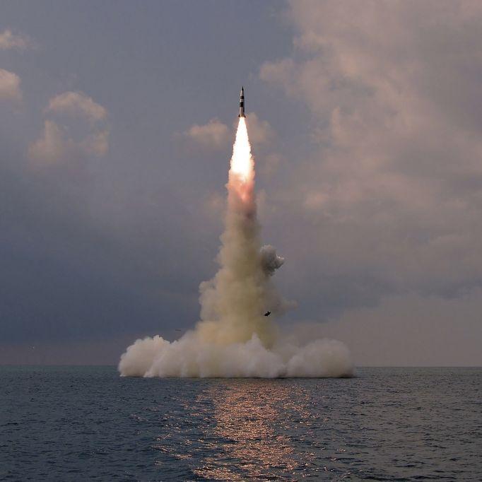 """""""Spiel mit tickender Zeitbombe!"""" Nordkorea droht den USA nach Raketentest (Foto)"""