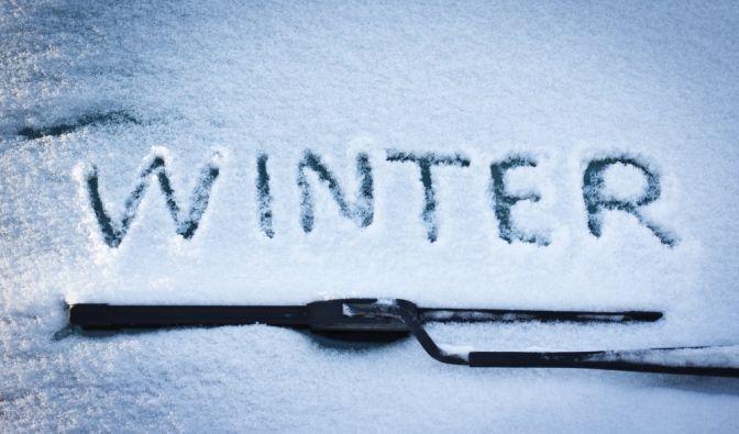 Winter-Wetter 2021/22 in Deutschland
