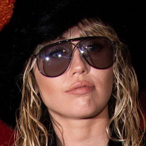 Carmen Geiss und Miley Cyrus in den Promi-Schock-News der Woche. (Foto)