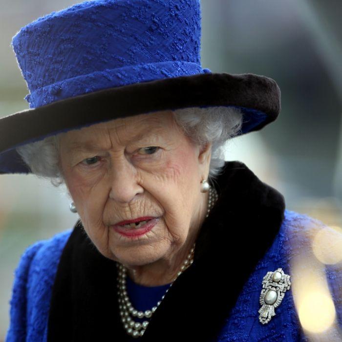 Krankenhaus-Schock und Tränen-Drama! Sorge um Queen Elizabeth wächst (Foto)