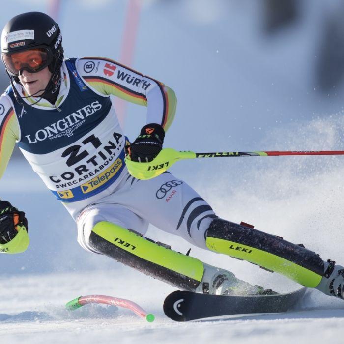 Beim Ski alpin Weltcup kann Simon Jocher wieder zeigen, was er kann. Doch wie tickt der Skirennläufer eigentlich privat? (Foto)