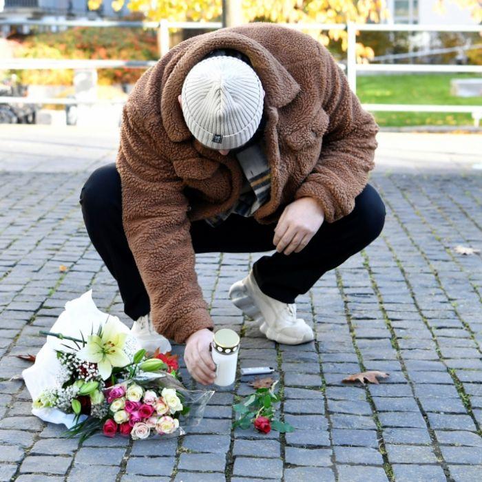 Rapper in Schweden auf offener Straße hingerichtet (Foto)
