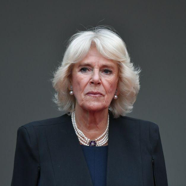 Herzogin Camilla setzt sich seit Jahren für die Sensibilisierung von Osteoporose ein. (Foto)