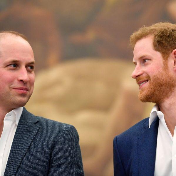 Adelskenner schöpfen neue Hoffnung: Ist die Versöhnung von Prinz William und Prinz Harry zum Greifen nah? (Foto)