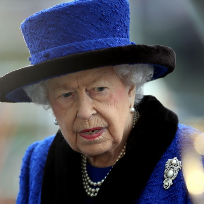 Termin geplatzt! Britische Königin zieht sich abermals zurück (Foto)