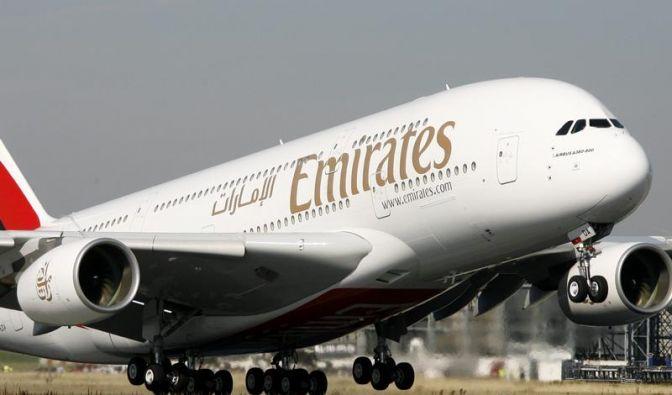 A380-Probleme: Airbus-Kunde Emirates will Schadensersatz (Foto)