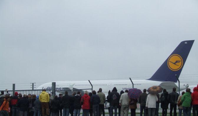 A380 (Foto)