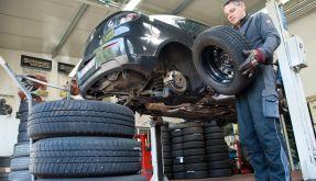 Ab 1. November sind Reifendruckkontrollsysteme (RKDS) Pflicht. Die Vorschrift gilt für alle neu zugelassenen Autos. (Foto)