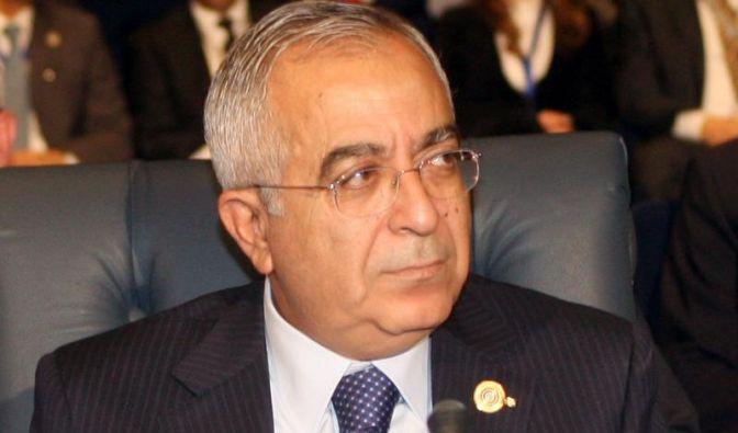 Abbas beauftragt Fajad mit Regierungsbildung (Foto)